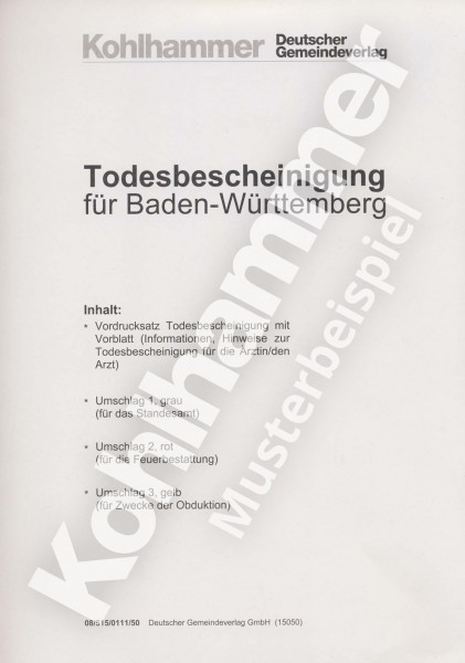 TB Baden-Württemberg