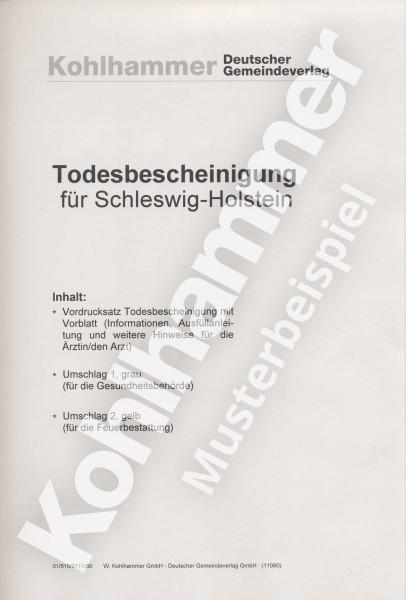 TB Schleswig-Holstein
