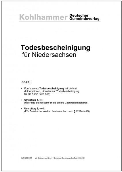 TB Niedersachsen